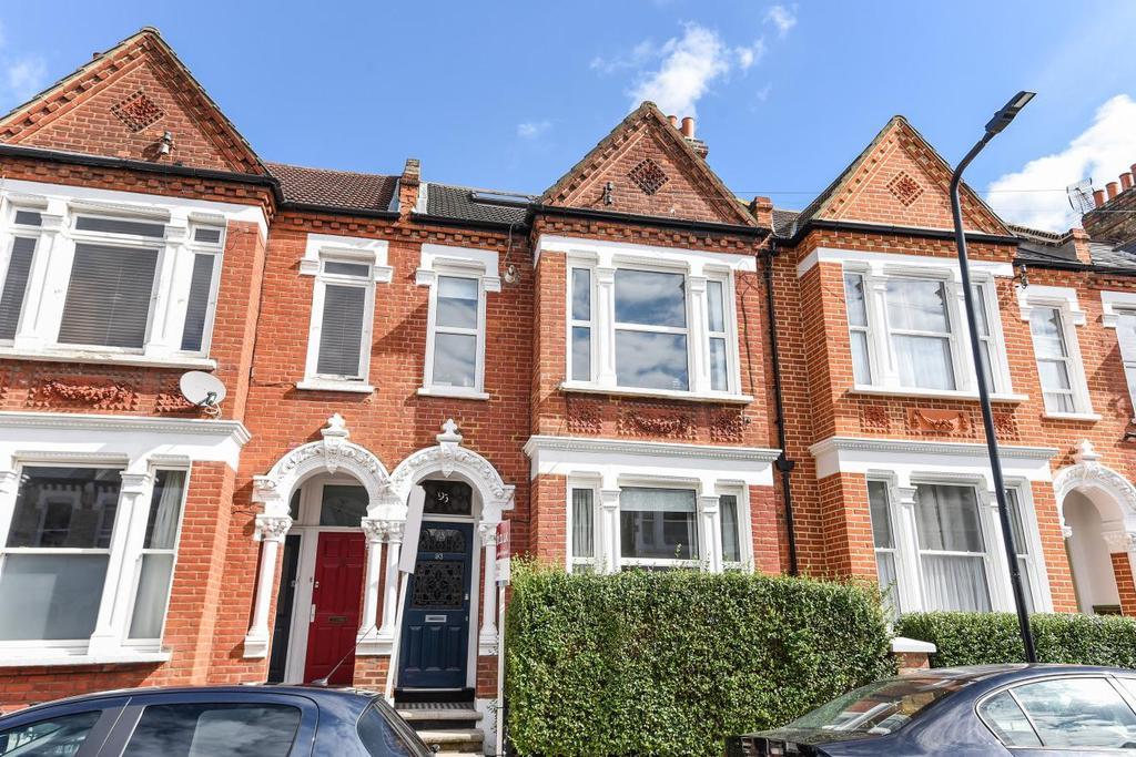 1 Bedroom Flat for sale in Kingscourt Road, Streatham