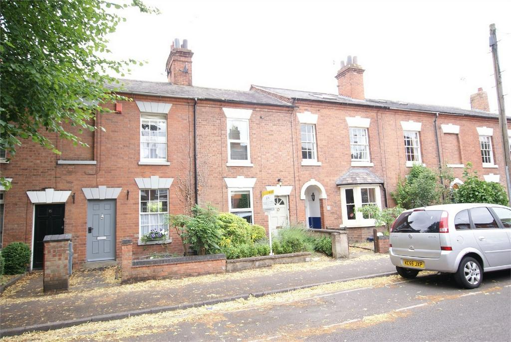 2 Bedrooms Terraced House for sale in Broad Street, Warwick