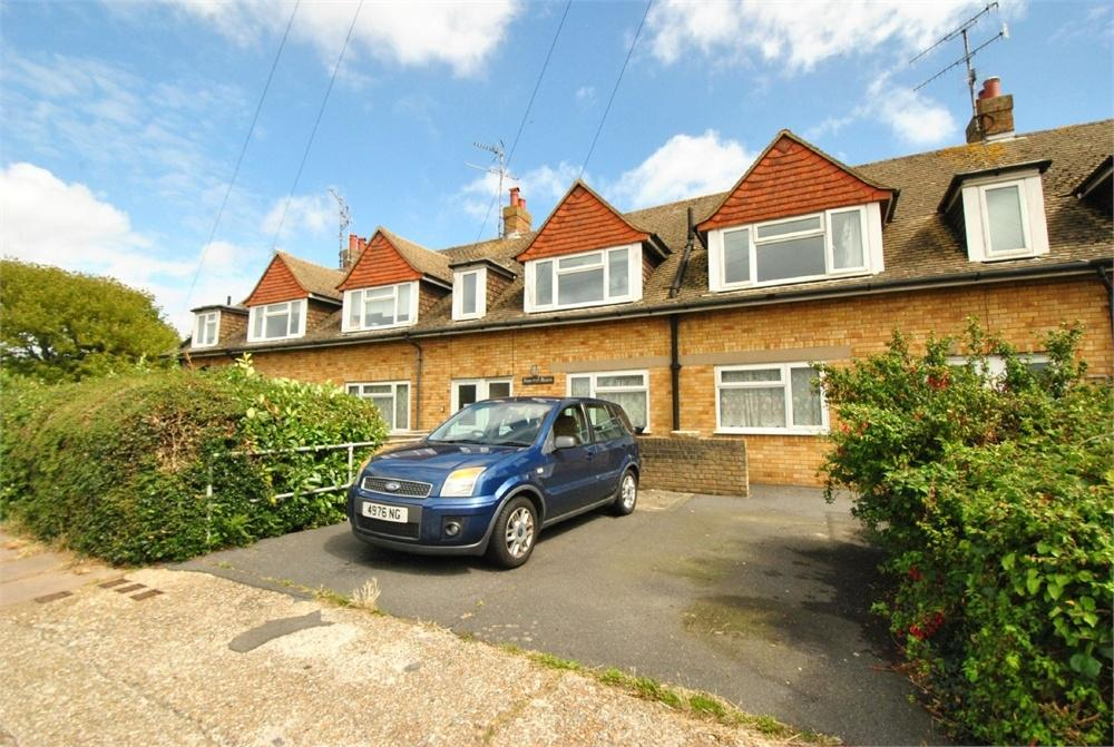 1 Bedroom Flat for sale in Bancroft House, Bancroft Road, BEXHILL-ON-SEA, East Sussex
