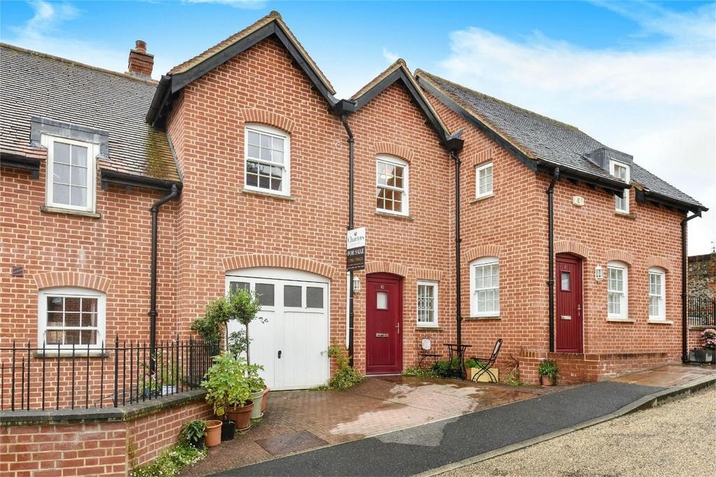 2 Bedrooms Terraced House for sale in Alresford