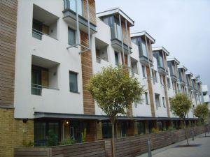 3 Bedrooms Flat for sale in Kingscourt Way, Brighton, BN1