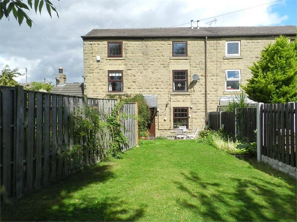 3 Bedrooms Terraced House for sale in Burncross Road, Burncross, SHEFFIELD, South Yorkshire
