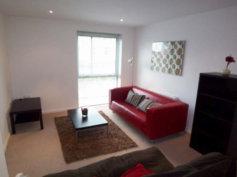 1 Bedroom Apartment Flat for sale in TRINITY ONE, EAST STREET, LEEDS, LS9 8AE