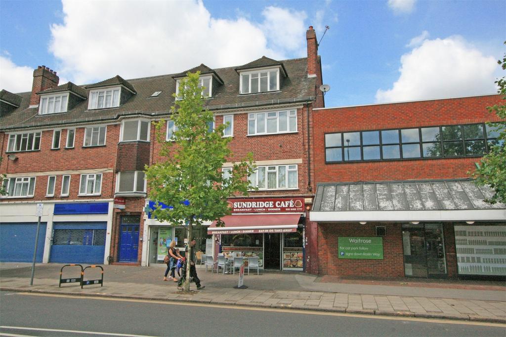 2 Bedrooms Flat for sale in Burnt Ash Lane, Bromley, Kent