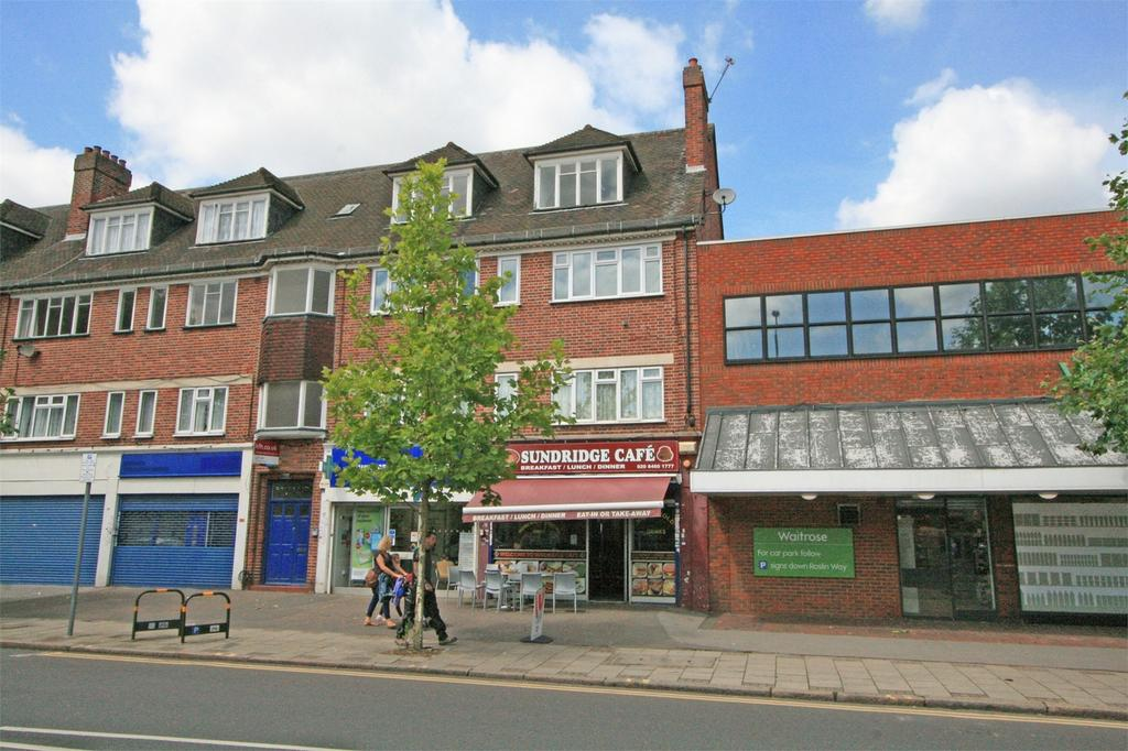 2 Bedrooms Flat for sale in Sundridge House, Burnt Ash Lane, Bromley, Kent