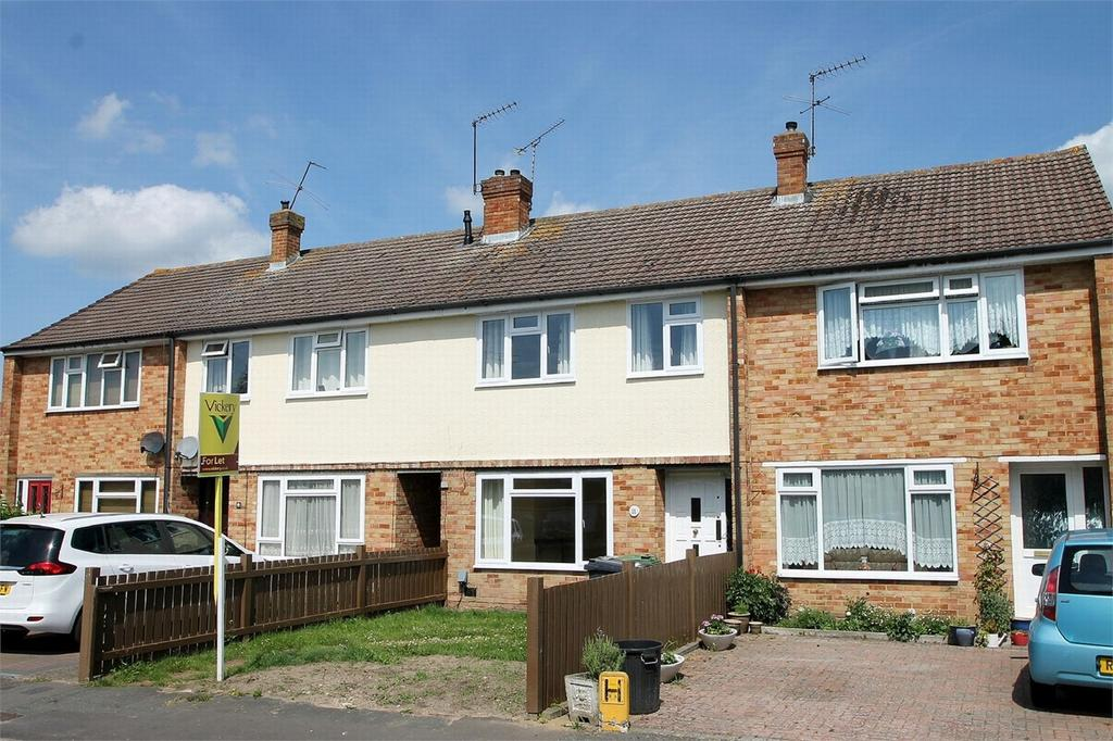 3 Bedrooms Terraced House for sale in West End, Woking, Surrey