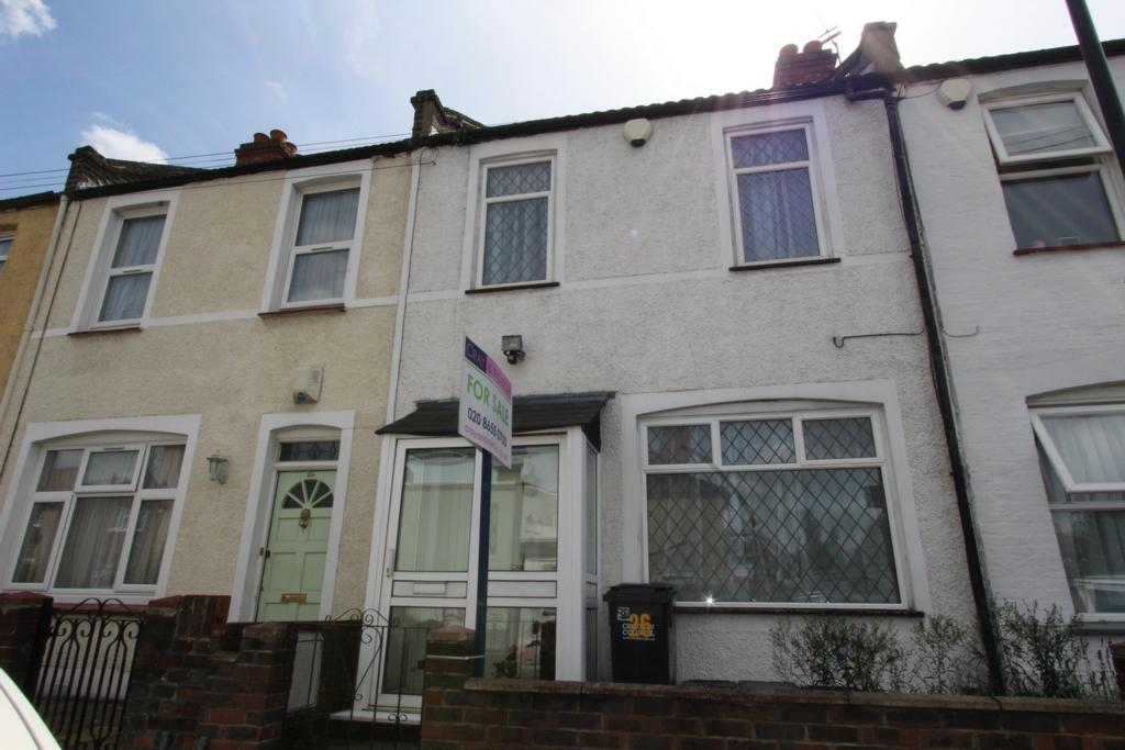 3 Bedrooms House for sale in Sonning Road, Woodside, SE25