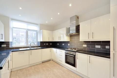 4 bedroom duplex to rent - Finchley Road, St Johns Wood, London, NW8
