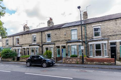 3 bedroom terraced house to rent - Huntington Road, York