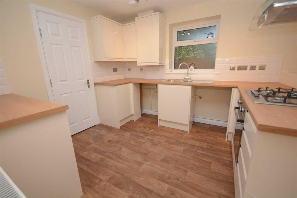 2 Bedrooms Semi Detached House for sale in West Avenue, West Bridgford, Nottingham