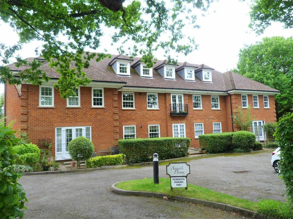 2 Bedrooms Retirement Property for sale in Guessens Road, West Side, Welwyn Garden City