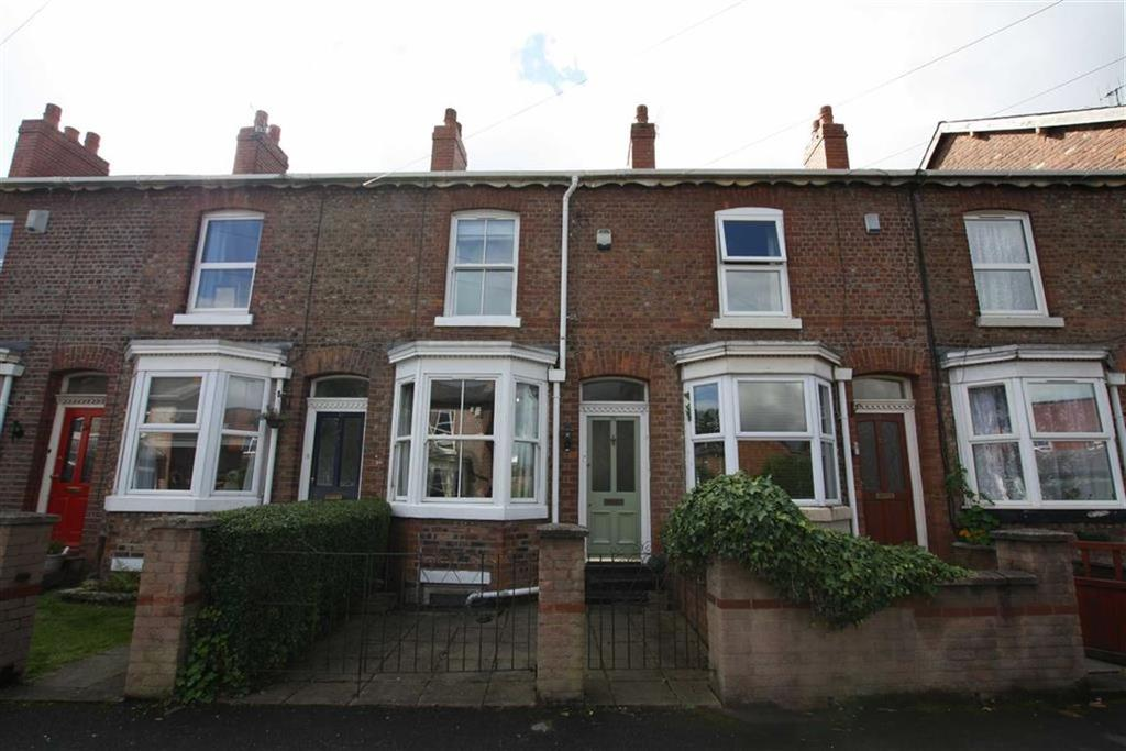 2 Bedrooms Terraced House for sale in Southern Road, Sale