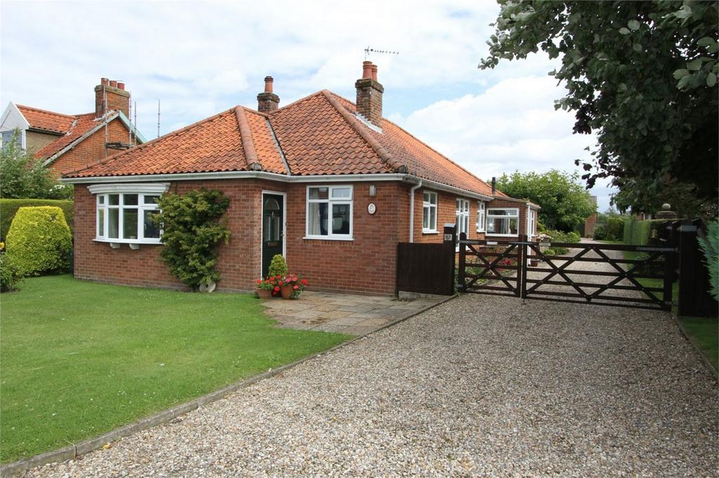 3 Bedrooms Detached Bungalow for sale in Westfield Road, Dereham, Norfolk