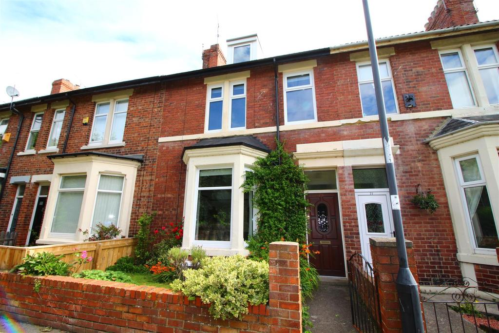 5 Bedrooms House for sale in Percy Avenue, Cullercoats
