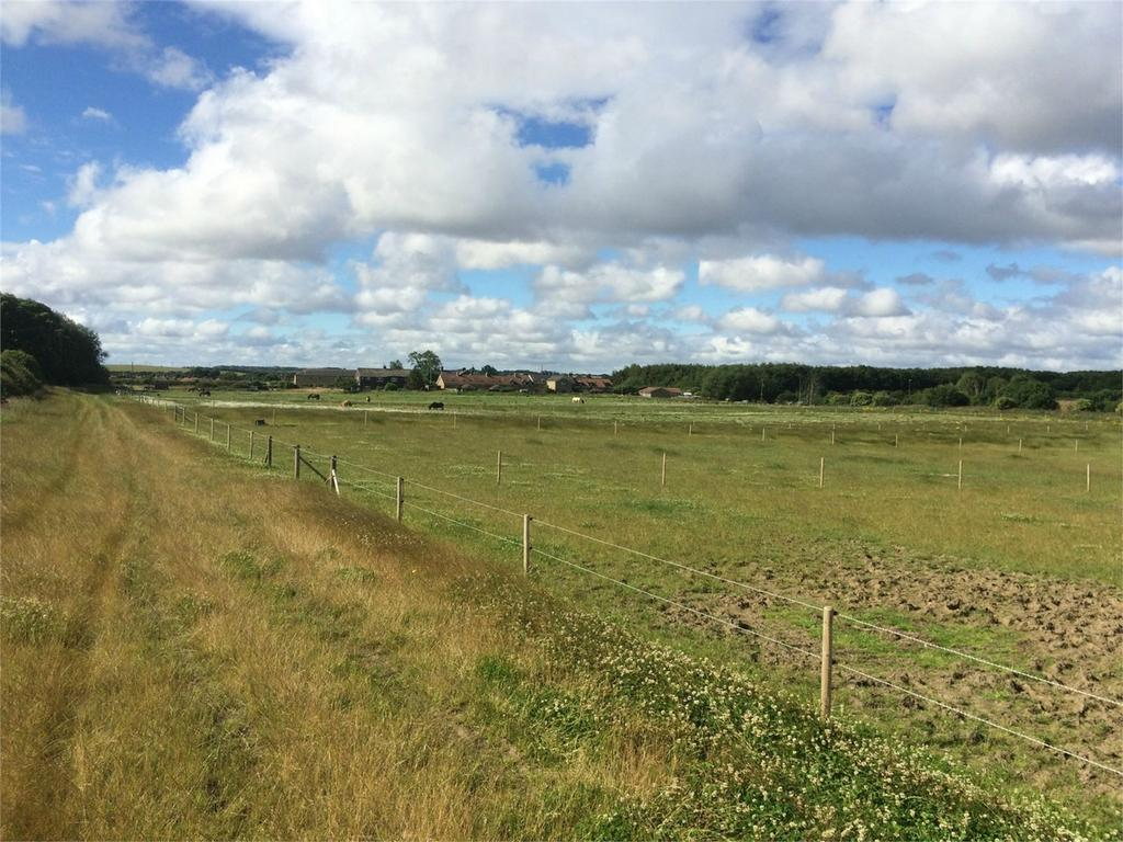 Land Commercial for sale in Land at Mares Close, Seghill, Cramlington, Northumberland