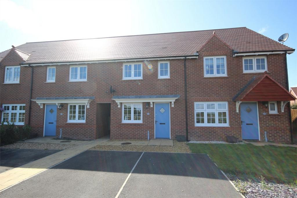 Brookhill close buckley flintshire 3 bed terraced house for Buckley house