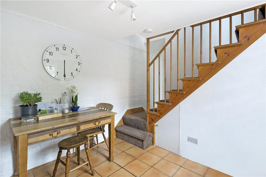 Bermondsey Wall East London Se16 1 Bed Detached House