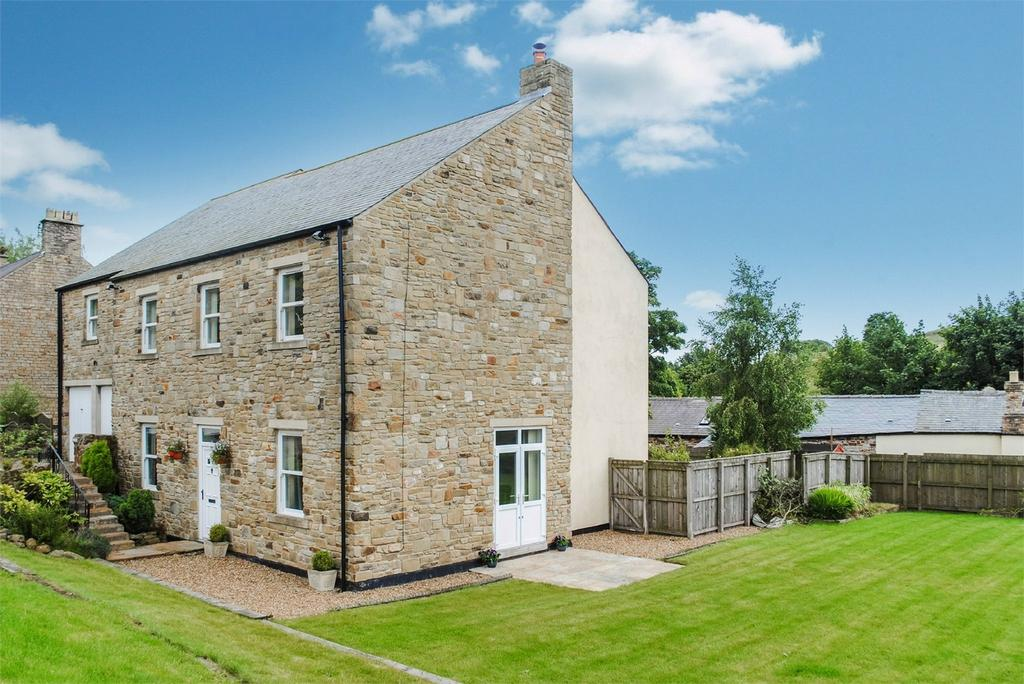 5 Bedrooms Detached House for sale in Rookhope, Bishop Auckland, County Durham