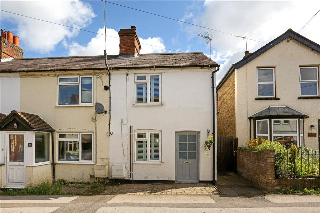 2 Bedrooms Unique Property for sale in Poppy Road, Princes Risborough, Buckinghamshire