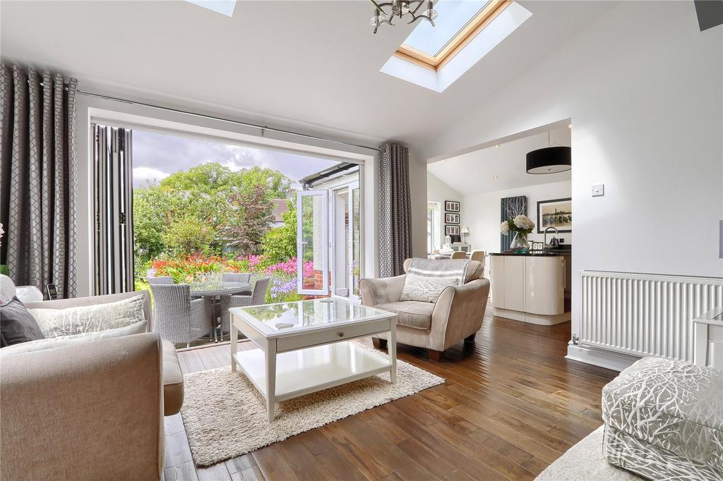 2 Bedrooms House for sale in Rookwood Road, Nunthorpe