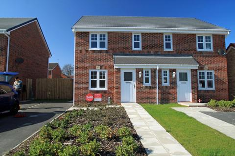 3 bedroom semi-detached house to rent - Babbage Gardens, Stockton-On-Tees