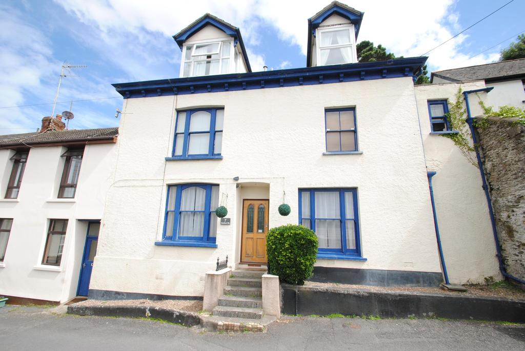5 Bedrooms Terraced House for sale in Abbotts Hill, Braunton