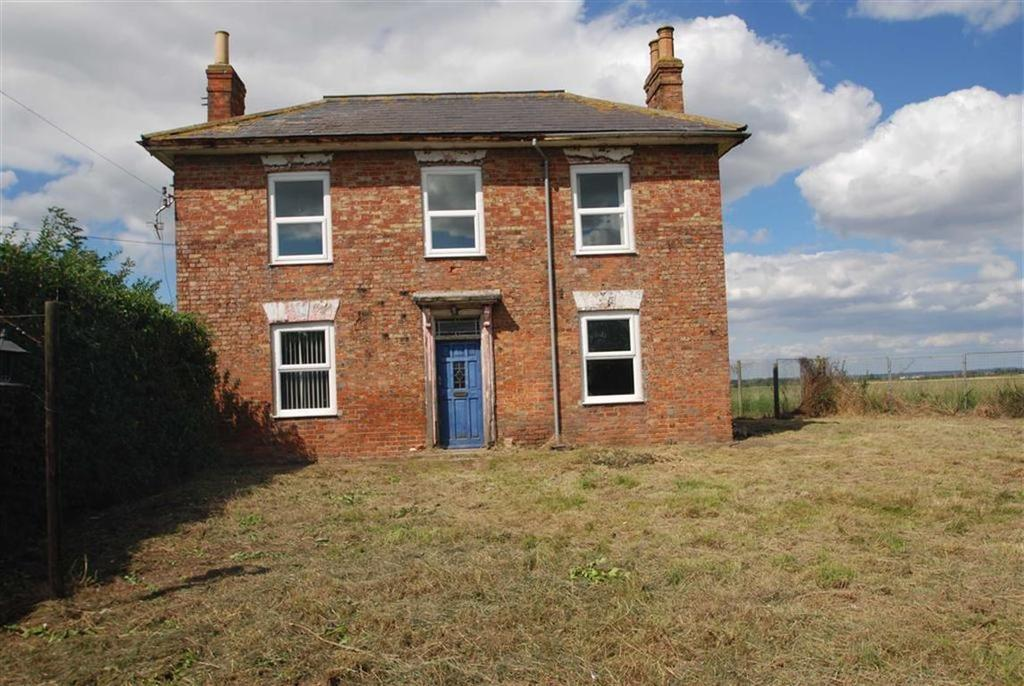 4 Bedrooms Detached House for sale in Hundlehouse Lane, New York, Lincoln