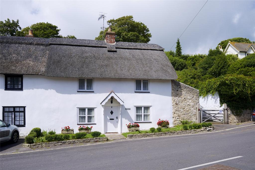 3 Bedrooms End Of Terrace House for sale in West Lulworth, Dorset