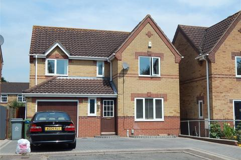 4 bedroom detached house for sale - Montrose Court, Thorpe, Norwich, Norfolk