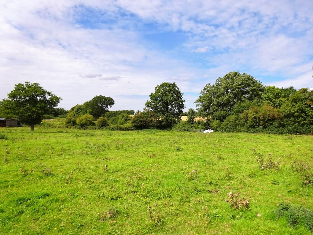 Land Commercial for sale in Bramfield, Nr Halesworth
