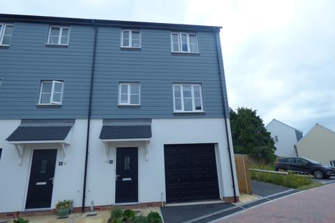 3 bedroom semi-detached house to rent - Teign Fort Drive, Newton Abbot