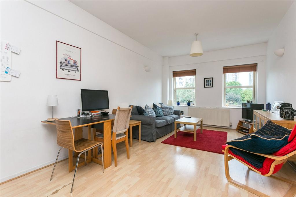 2 Bedrooms Flat for sale in Casson Street, London, E1