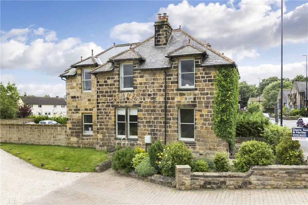 4 Bedrooms Unique Property for sale in Old School House, Main Street, Pool in Wharfedale, Otley