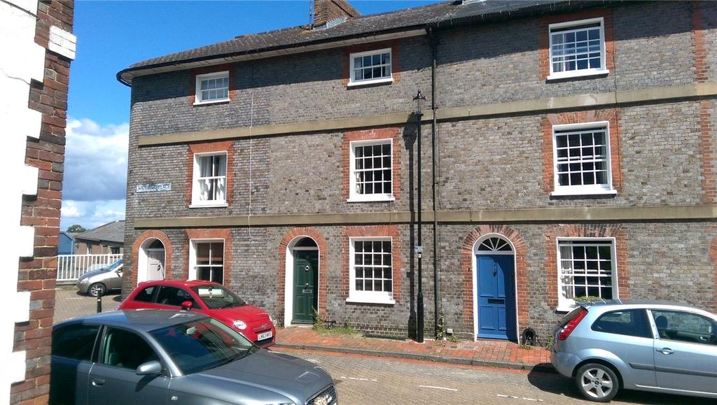 3 Bedrooms Terraced House for sale in Waterloo Place, Lewes, East Sussex, BN7