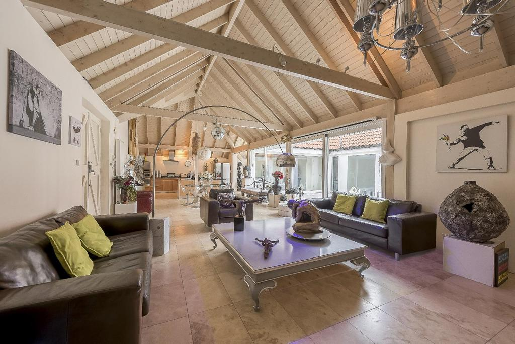 4 Bedrooms House for sale in WILDERNESS MEWS, SW4