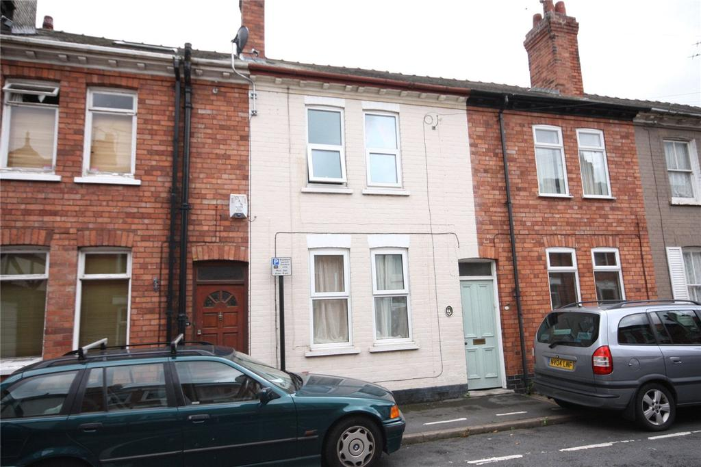 3 Bedrooms Town House for sale in Ely Street, Lincoln, Lincolnshire, LN1