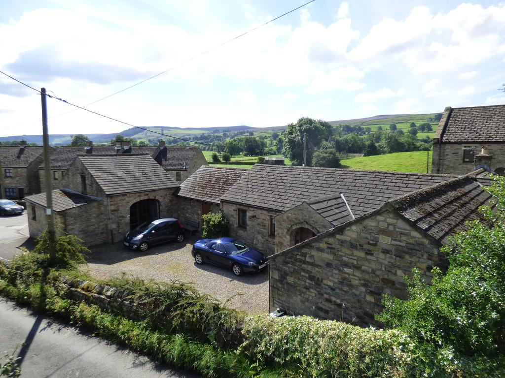4 Bedrooms House for sale in Chisel Cottage, Back Lane, Reeth, Swaledale