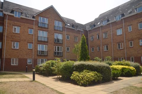 2 bedroom apartment to rent - Westgate Court, Oxford Road, Reading, Berkshire, RG30