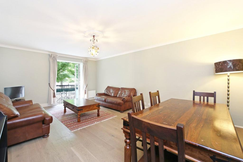2 Bedrooms Apartment Flat for sale in Bishops Court, 26 Bishops Bridge Road, London, W2