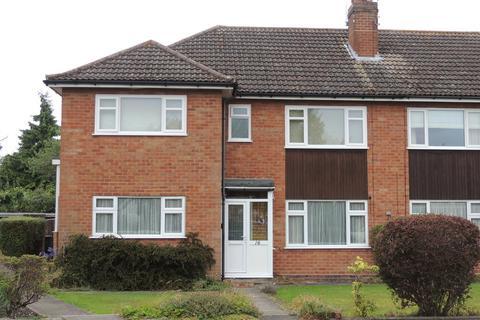 2 bedroom ground floor maisonette for sale - Milton Close, Bentley Heath, Solihull