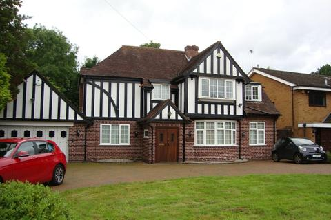 3 bedroom detached house to rent - Lady Byron Lane, Knowle