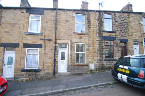 2 bedroom terraced house to rent - Tower Street, Barnsley