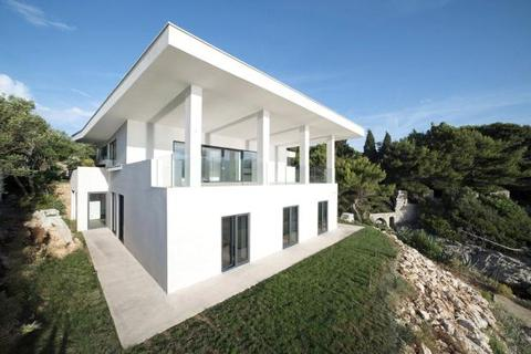 5 bedroom house  - Seafront Villa, Island Of Kolocep, Croatia