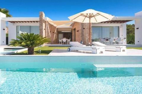 6 bedroom house  - Sunset Cala Conta 2, Cala Conta, Ibiza, Spain