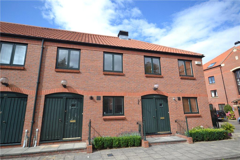 3 Bedrooms Terraced House for sale in Atlas Wynd, Yarm, Stockton On Tees
