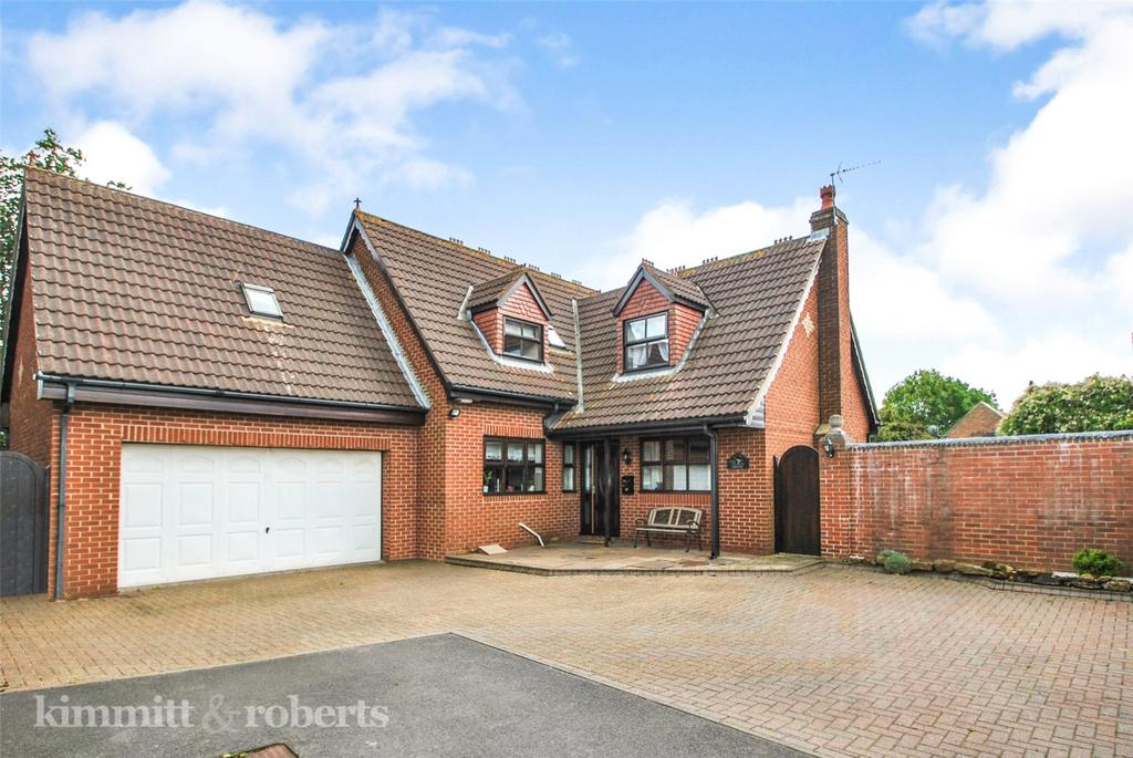 5 Bedrooms Detached House for sale in The Coach House, Upper Lambton Farm, New Lambton, Bournmoor, DH4