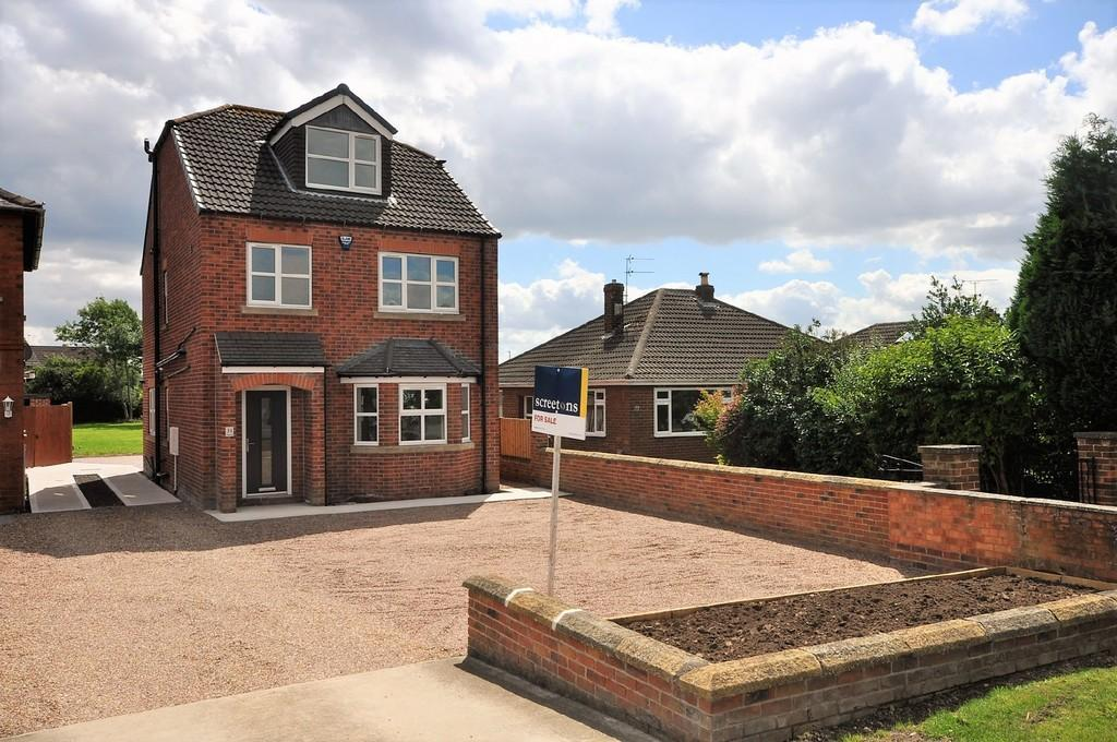 5 Bedrooms Detached House for sale in Kirton Lane, Thorne, Doncaster