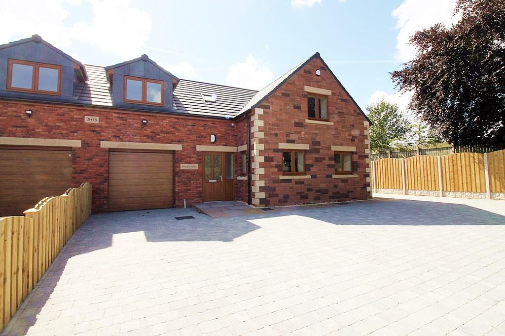 3 Bedrooms Semi Detached House for sale in Aglionby, Carlisle