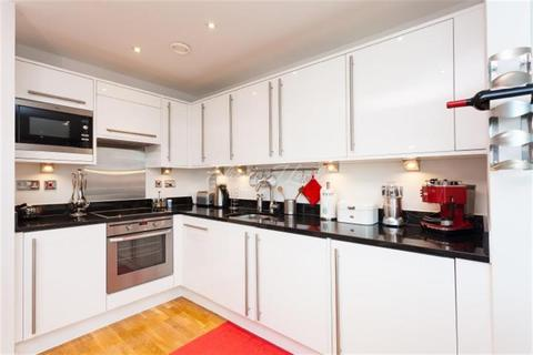 1 bedroom flat to rent - Island Apartments, N1