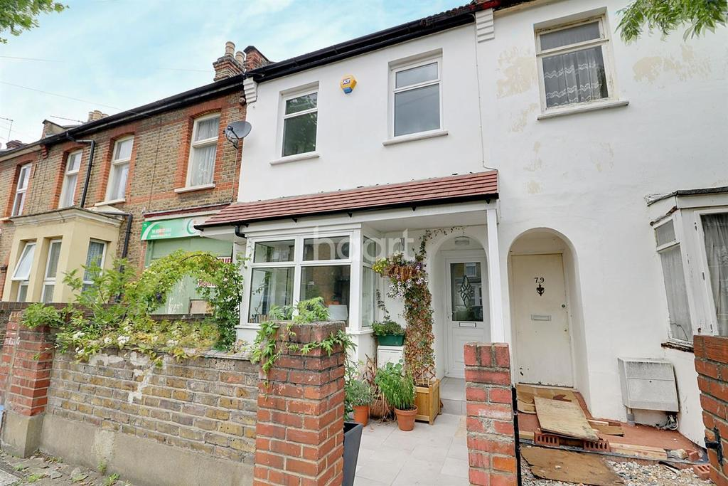 5 Bedrooms Terraced House for sale in Derby Road, Forest Gate